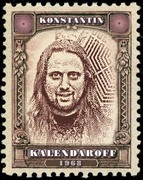 Konstantin Kalendaroff