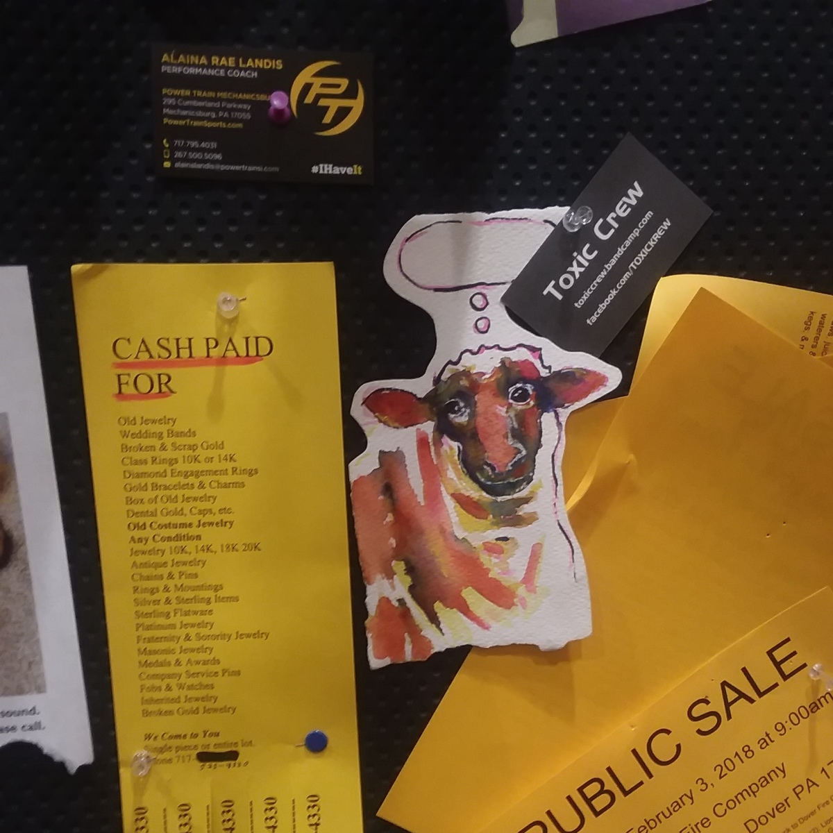 Human Artist Vending Machine LTD