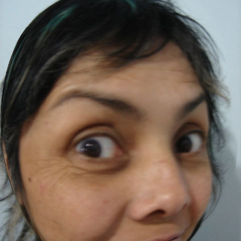 Claudia Ligorria