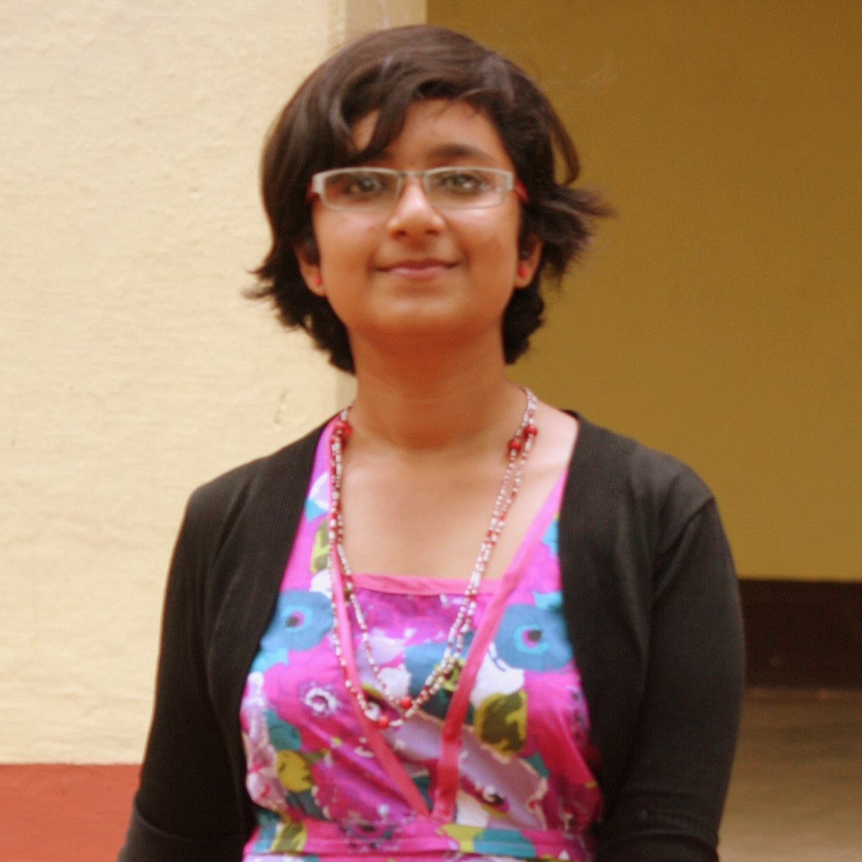 Aanusha Ghosh