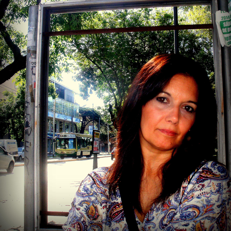Silvia Inés