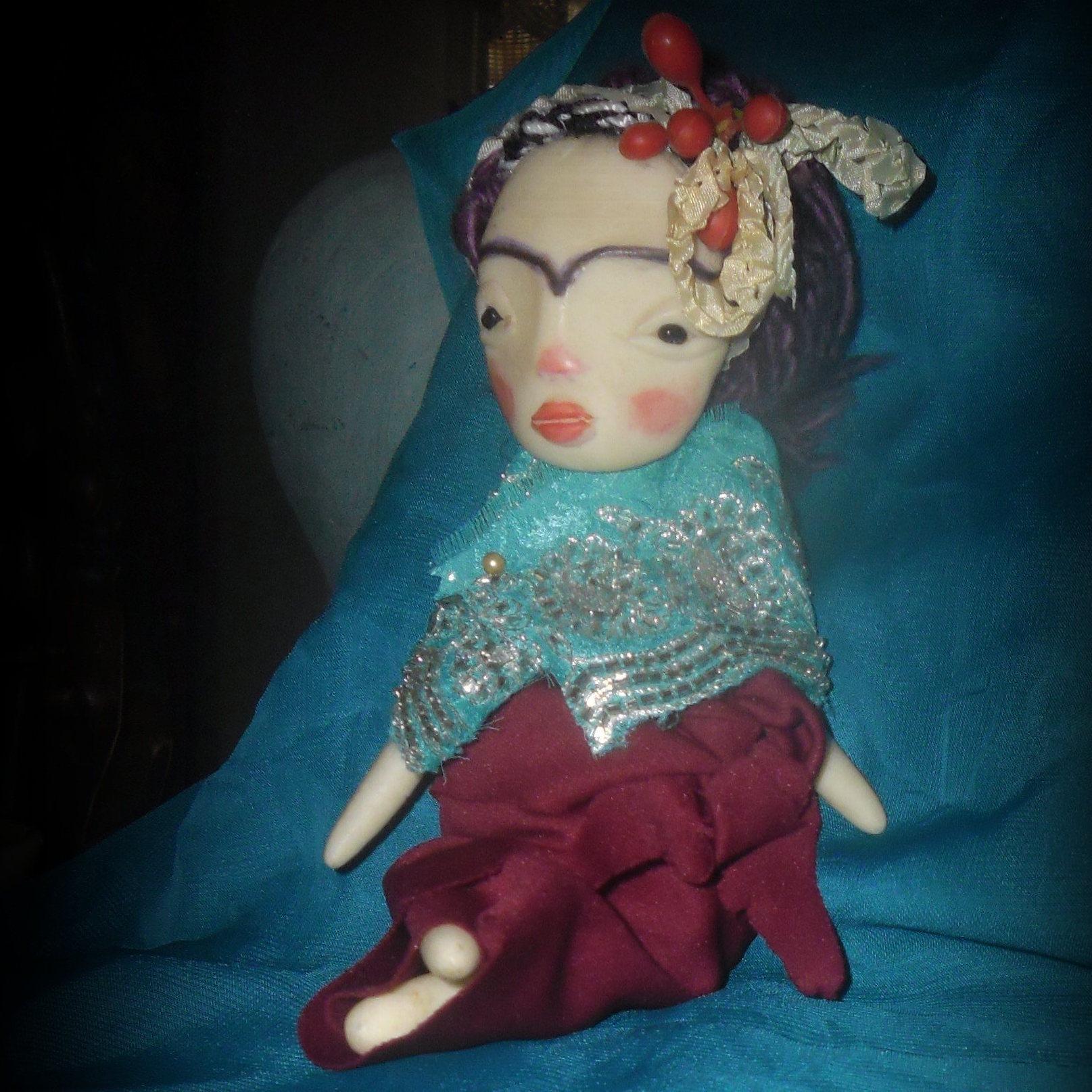 Noemi Silvera (Akasha Grimm)