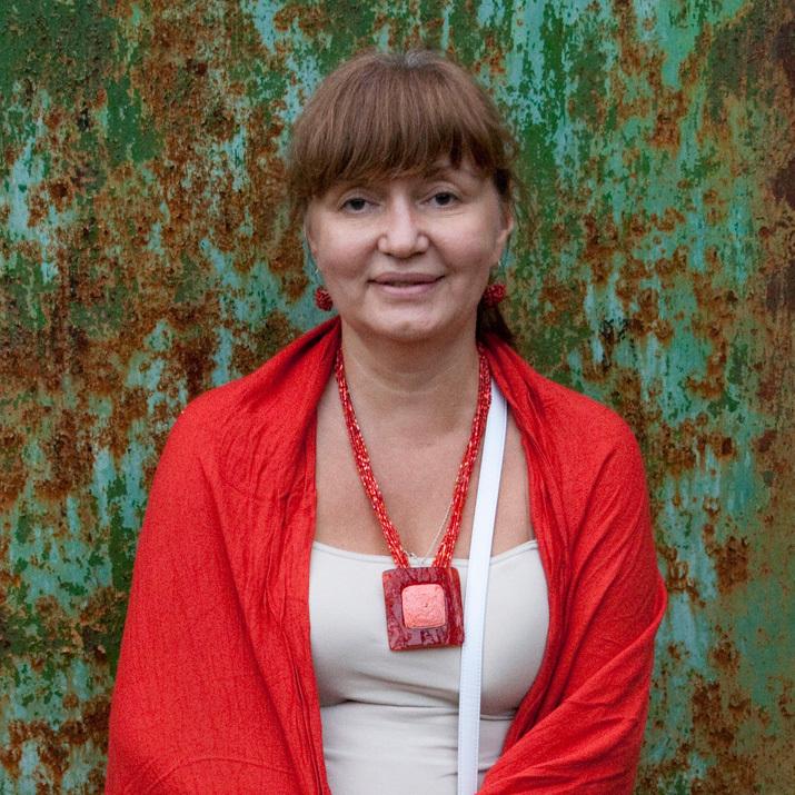 Maria Nekrasova