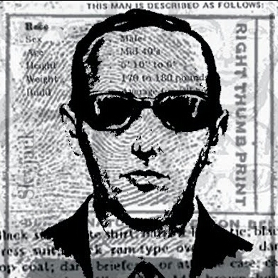 Doctor dB Cooper