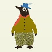 Travellin Penguin