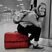 Rosy - Travelling Light Project