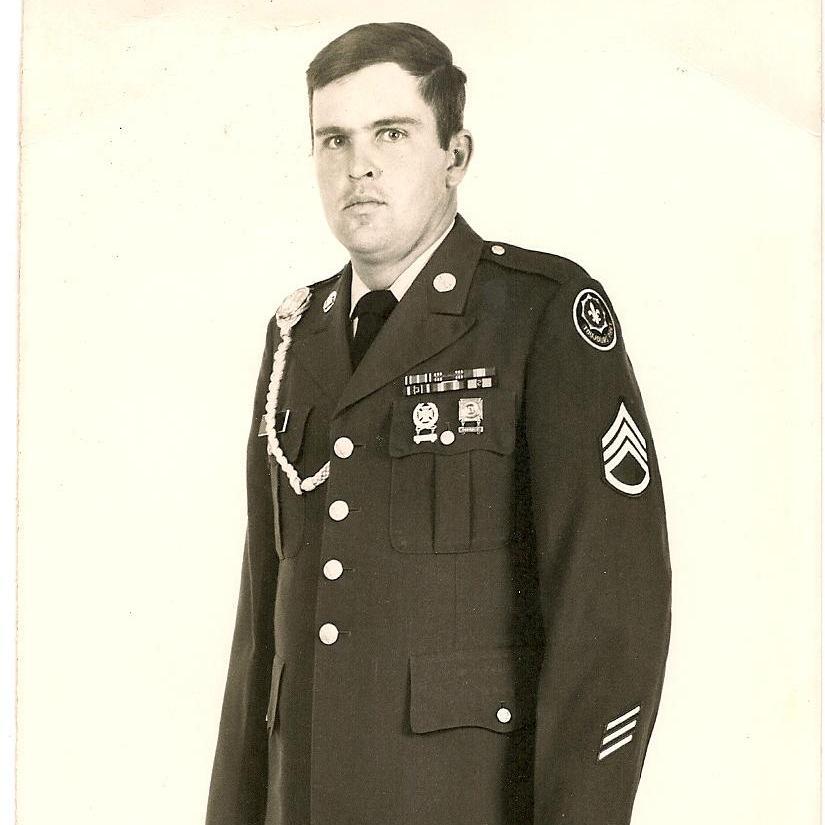 William L Amos