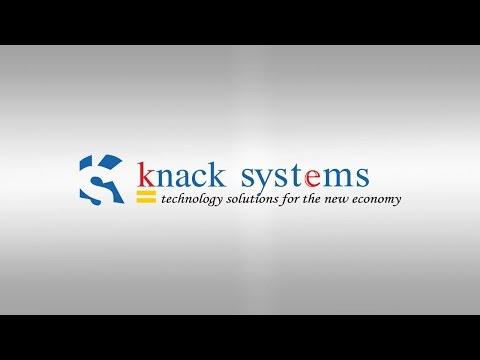 Watch Customer Testimonials – Knack Systems