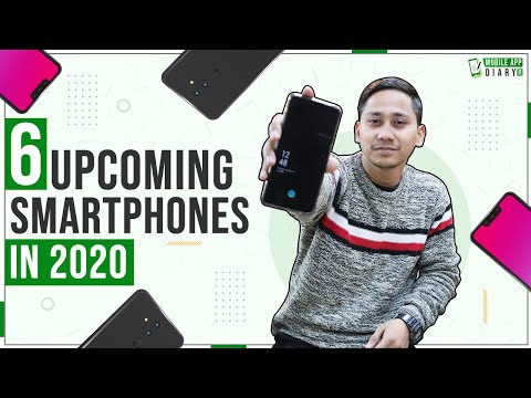 6 Upcoming Smartphones In 2020 | MobileAppDiary