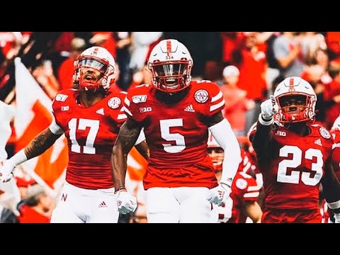 Nebraska Football Hype 2020 - Vengeance