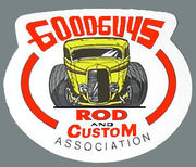 Goodguys 27th Summer Get-Together *CANCELED*