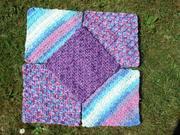 Mini C2C Squares