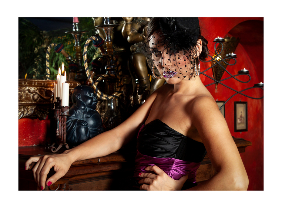 Photo Fashion Eugenia 2