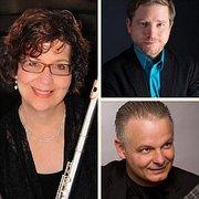 First Friday - Cantilena Trio