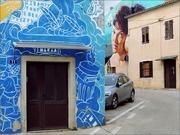 La casa di Maria (Dignano - Croazia)
