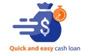 Slick cash loan