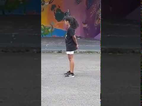 Alley Cats Hip Hop Dance Crew - Teaneck NJ Full Version