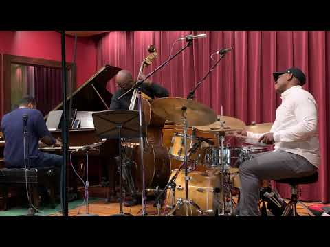 Caravan - The Clifford Barnes Trio - Lighthouse Arts, INC.