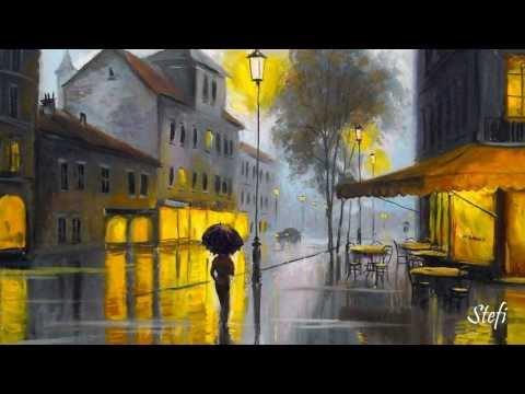 Sergey Grischuk - Rain