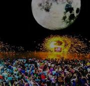 Hunter's Moon Party