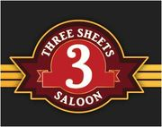 2019 Kick-Off Networking and Social at Three Sheets Saloon