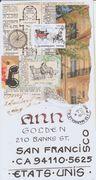 sent  to Ann Golden
