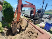 Underground Oil Tank Removal Services in Paterson, New Jersey