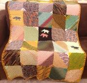 Blanket no 47