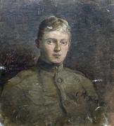 Portrait of Herbert August Schneider