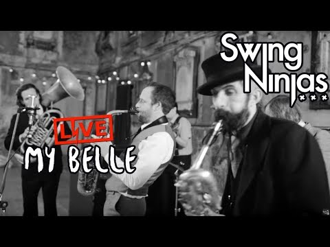 Swing Ninjas - My Belle (Official Music Video) Brighton