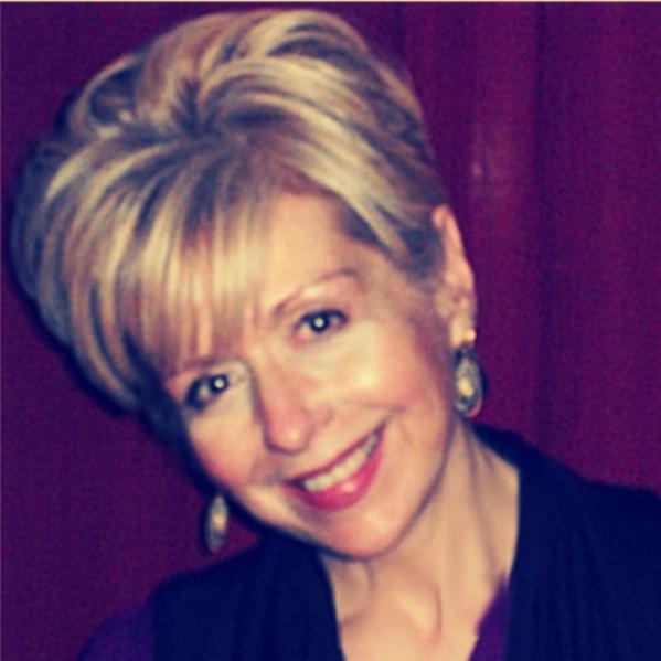 Rose Mary Gates