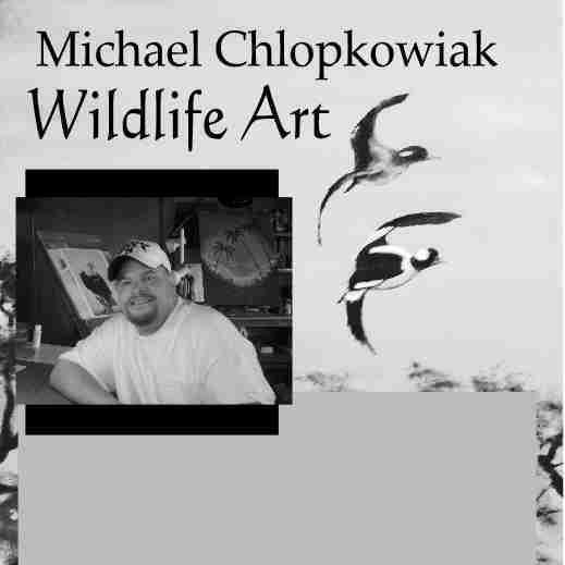 Michael Chlopkowiak