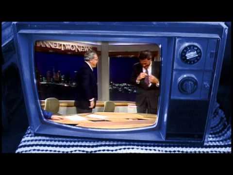 A Conversation On... Houston Classic TV - Part 1