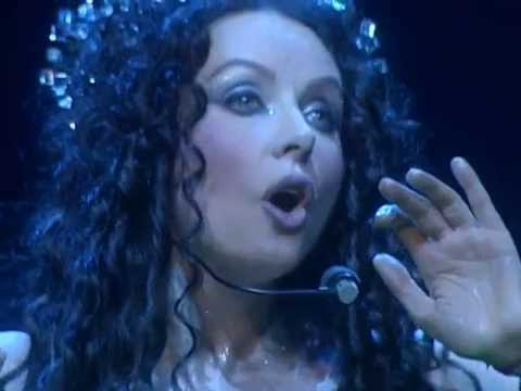 Sarah Brightman - Who Wants to Live Forever - 10/4/2000 - Fort Lauderdale (Official)