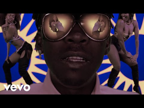 Chi Ching Ching Ft Banx & Ranx - Cause Trouble [Official Music Video]