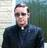 Chaplain John S. Woods