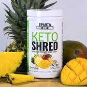 Keto Shred Diet