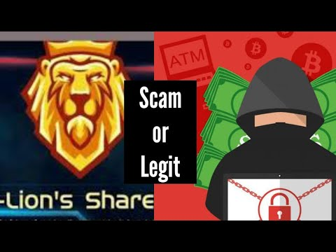 Lionshare Smart Contract Review - Is Lionshare Smart Contract scam or legit