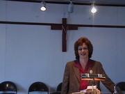 Dr. Liz Stokes