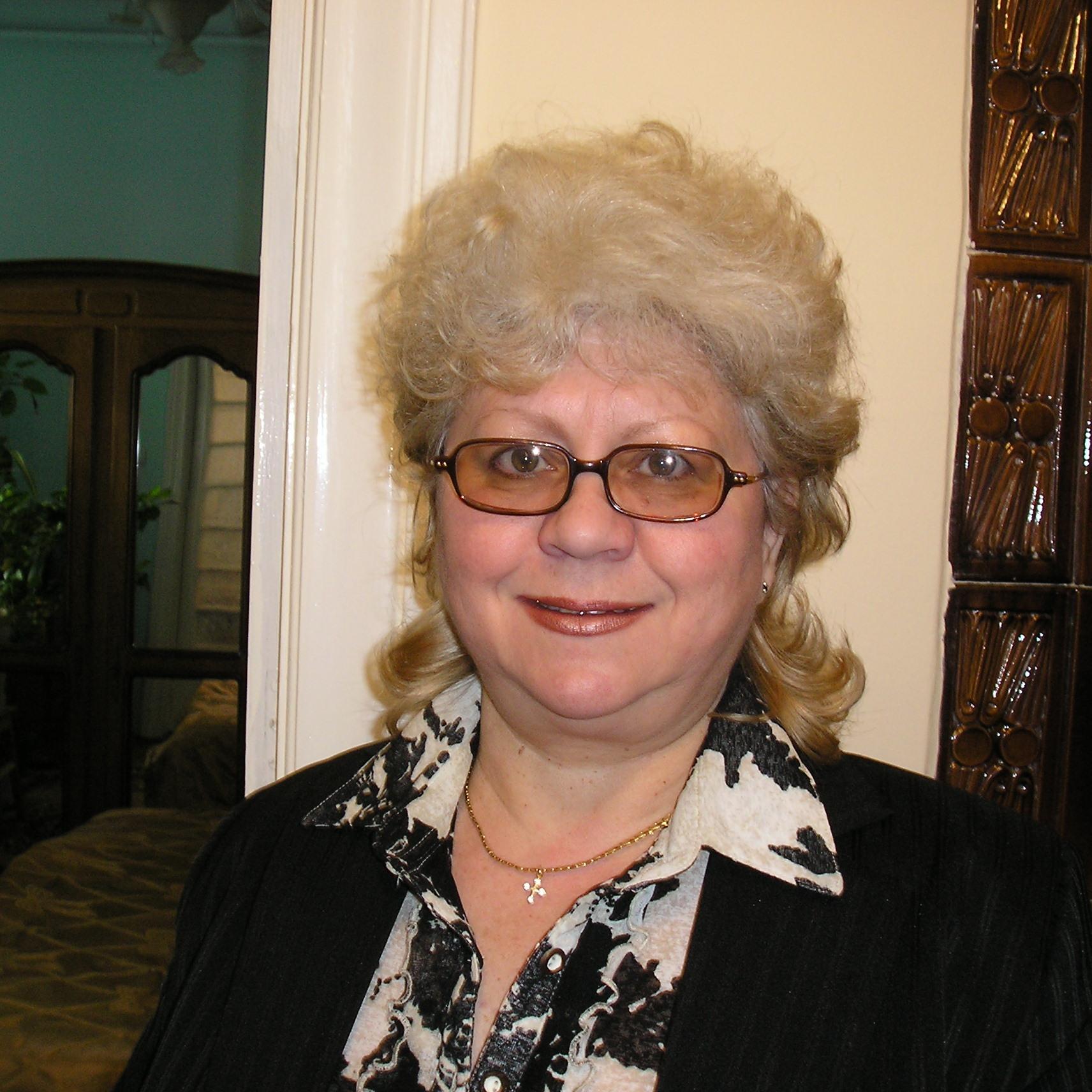 Monica Mureşan