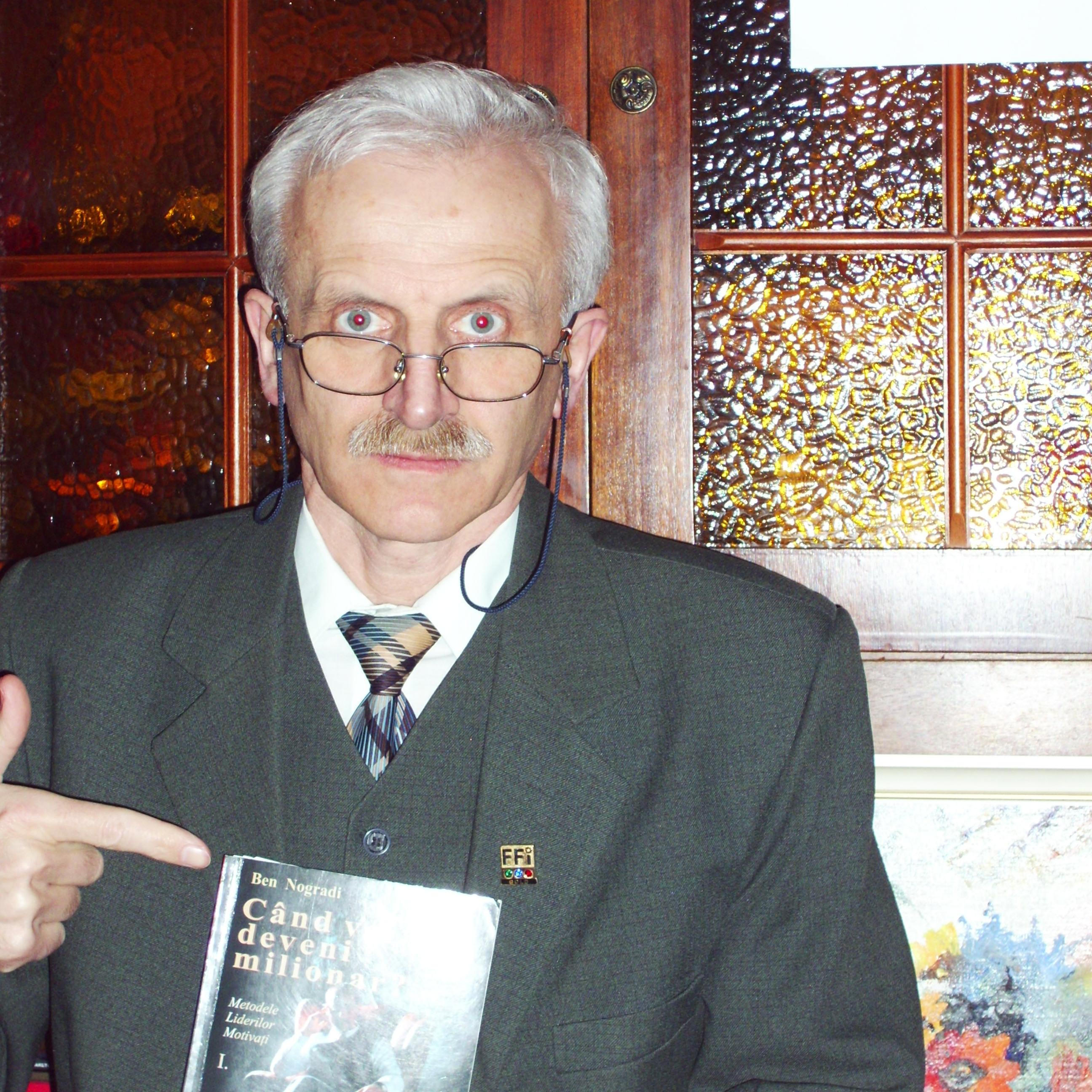 Grigore Zlamparet
