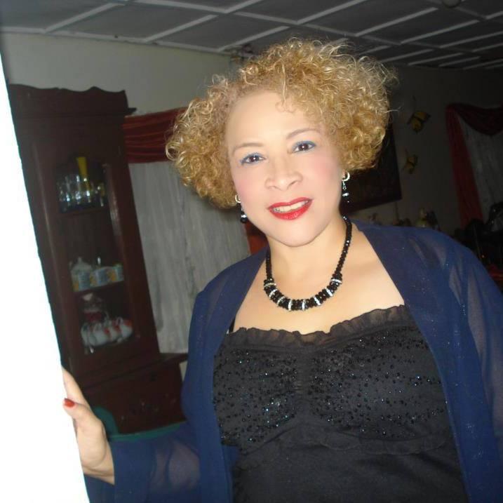 Janny Garcia Liranzo