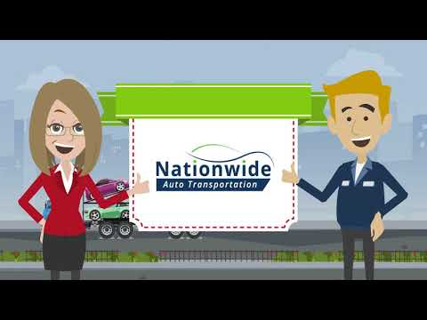 Nationwide Auto Transportation - What we do?