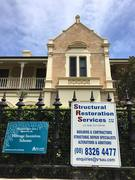 Structural Restoration Services