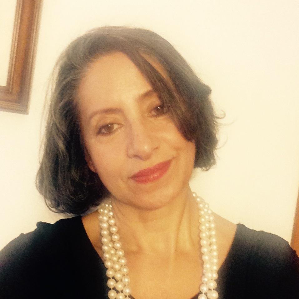 Maria Trinidad Herrera