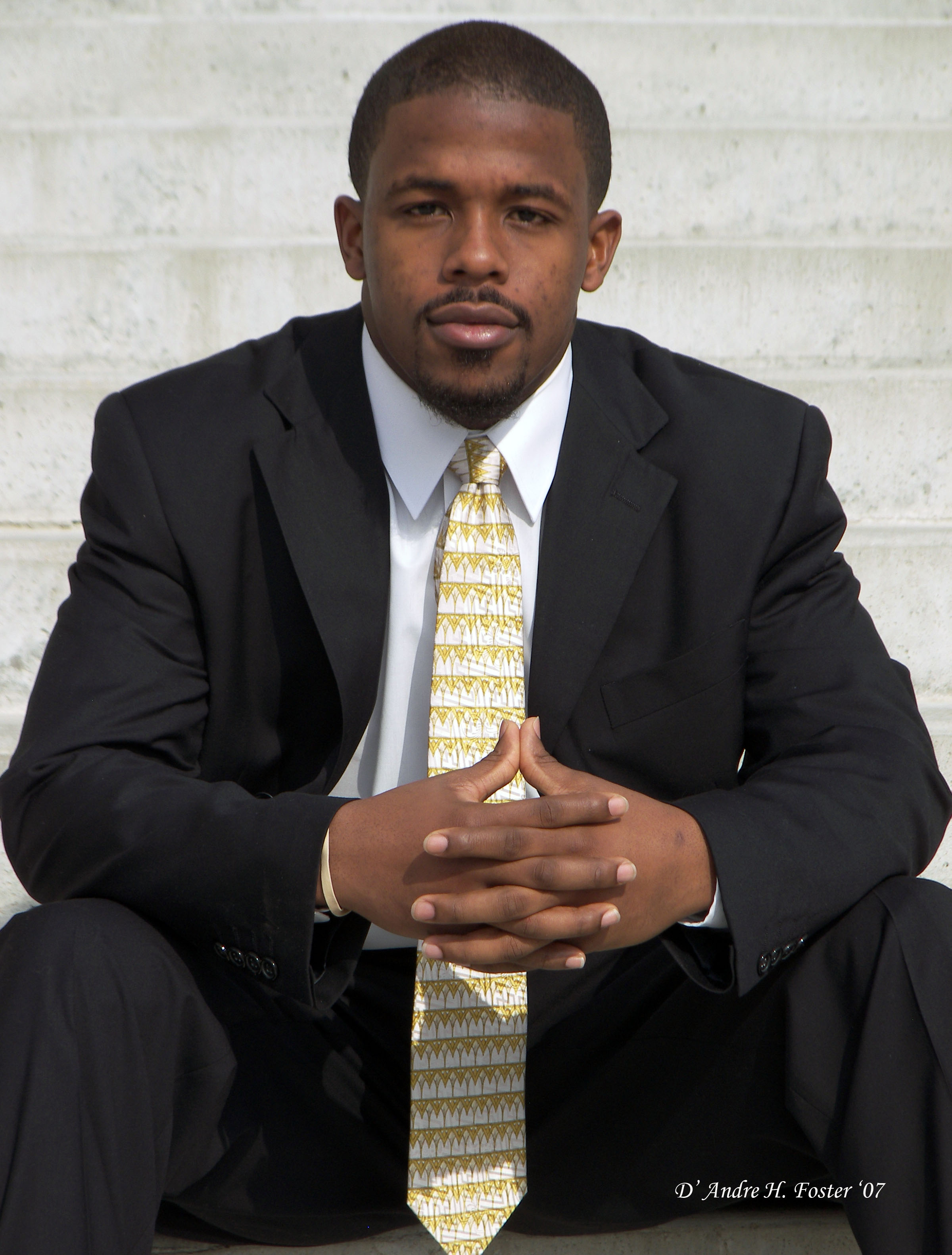 D'Andre Foster