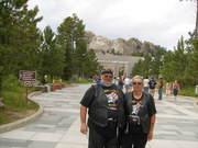 George & Karen Hockenberry