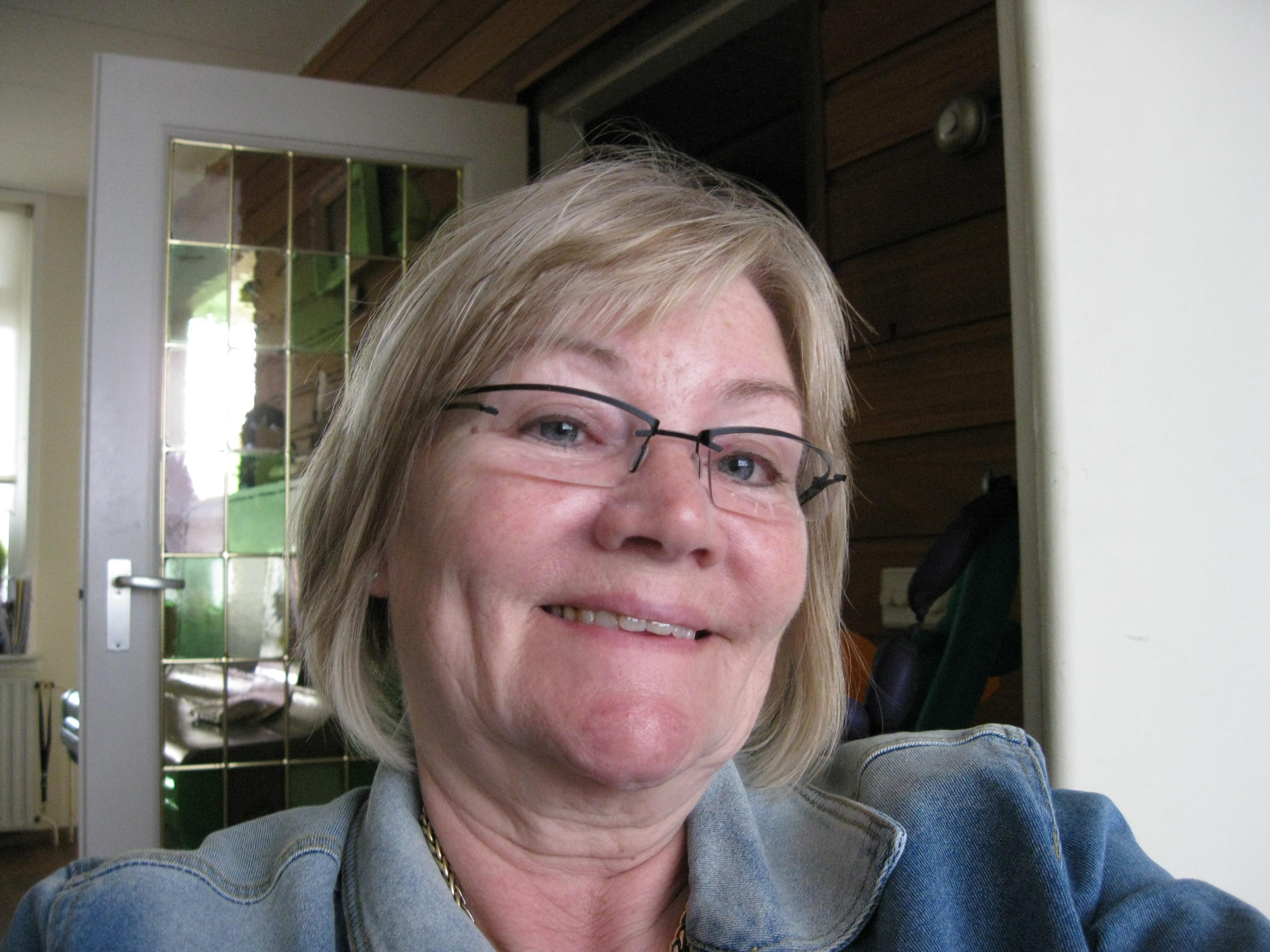 Anneke van Schoor