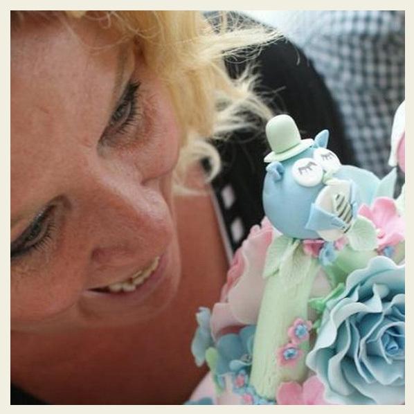 Cake By Chantelle