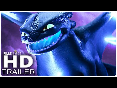 How to Train Your Dragon 3 Full Movie Online Download Without Sing Up